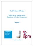 The CPD Research Project