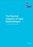 Practical Adoption of Agile Methodologies