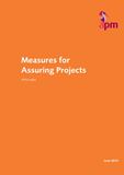 Measures for Assuring Projects