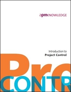 Introduction to Project Control