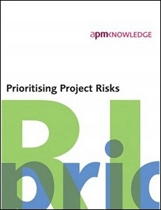 Prioritising Project Risks