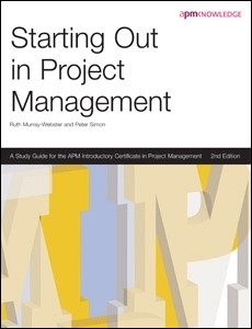 Starting Out in Project Management