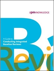 Conducting Integrated Baseline Reviews