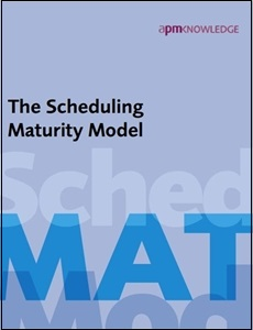 The Scheduling Maturity Model