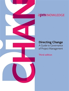 Directing Change, 3rd edition