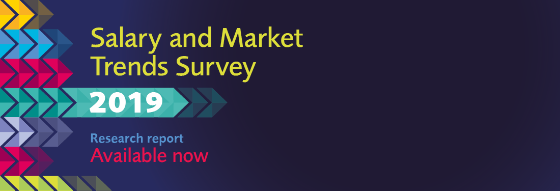 <h1>APM Salary and Market Trends Survey 2019<h1>