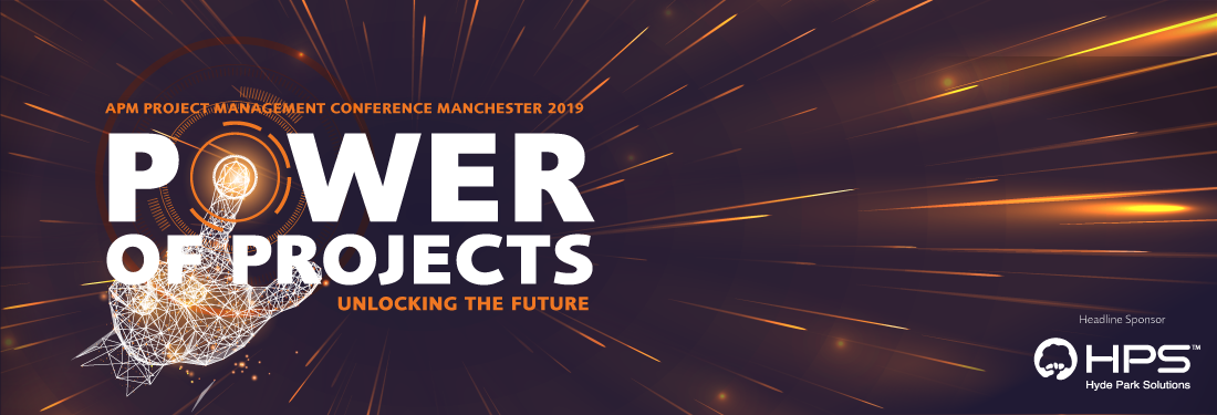 <h1>The APM Conference Manchester 26 June 2019 <h1>