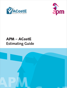 APM – ACostE Estimating Guide