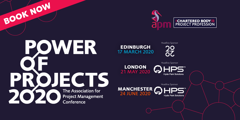 Power of Projects Conference 2020