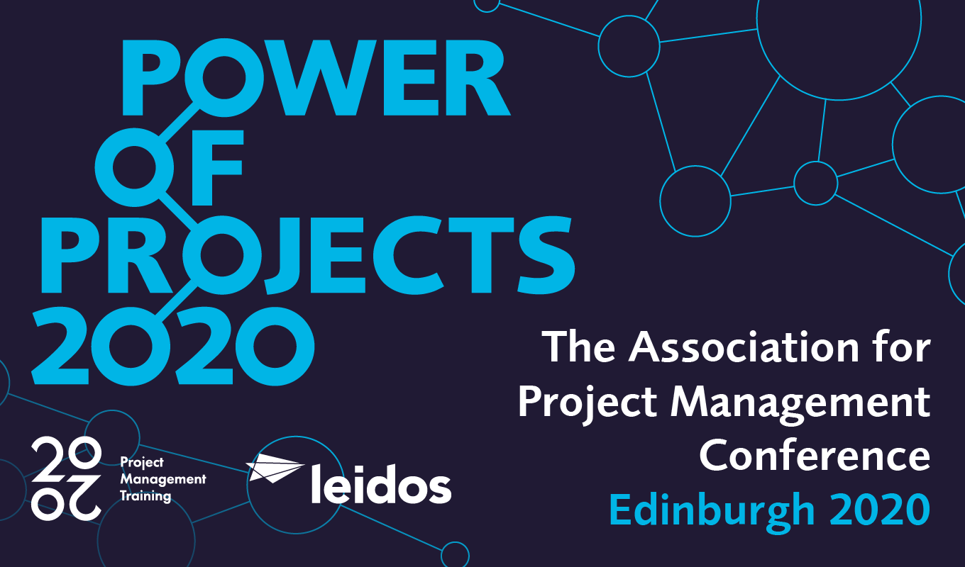 Power of Projects 2020 - The APM Conference