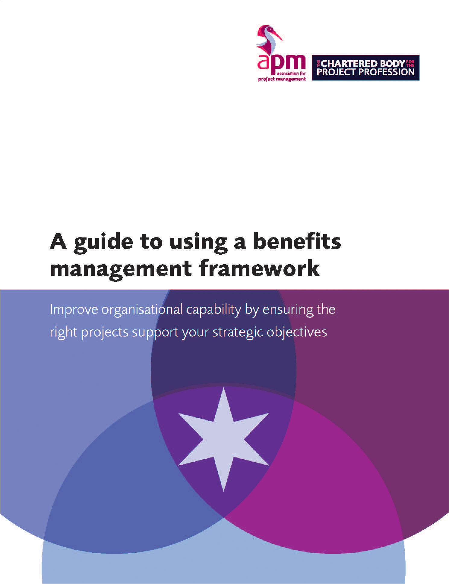 A guide to using a benefits management framework