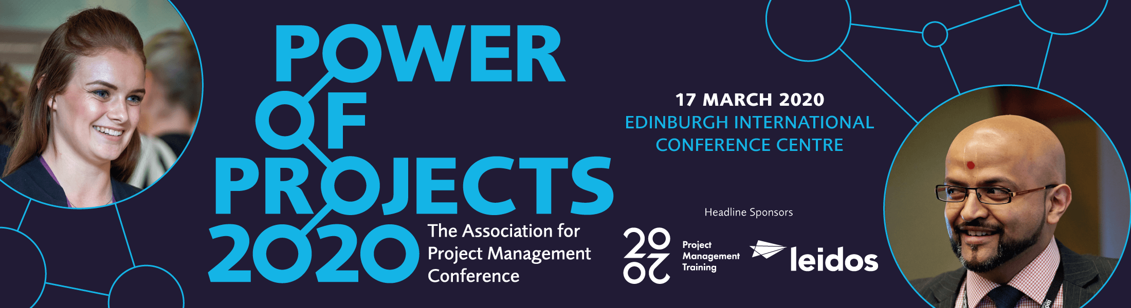 APM Conference 2020 - Power of Projects - Edinburgh