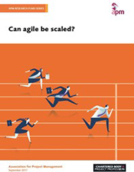 Can agile be scaled?