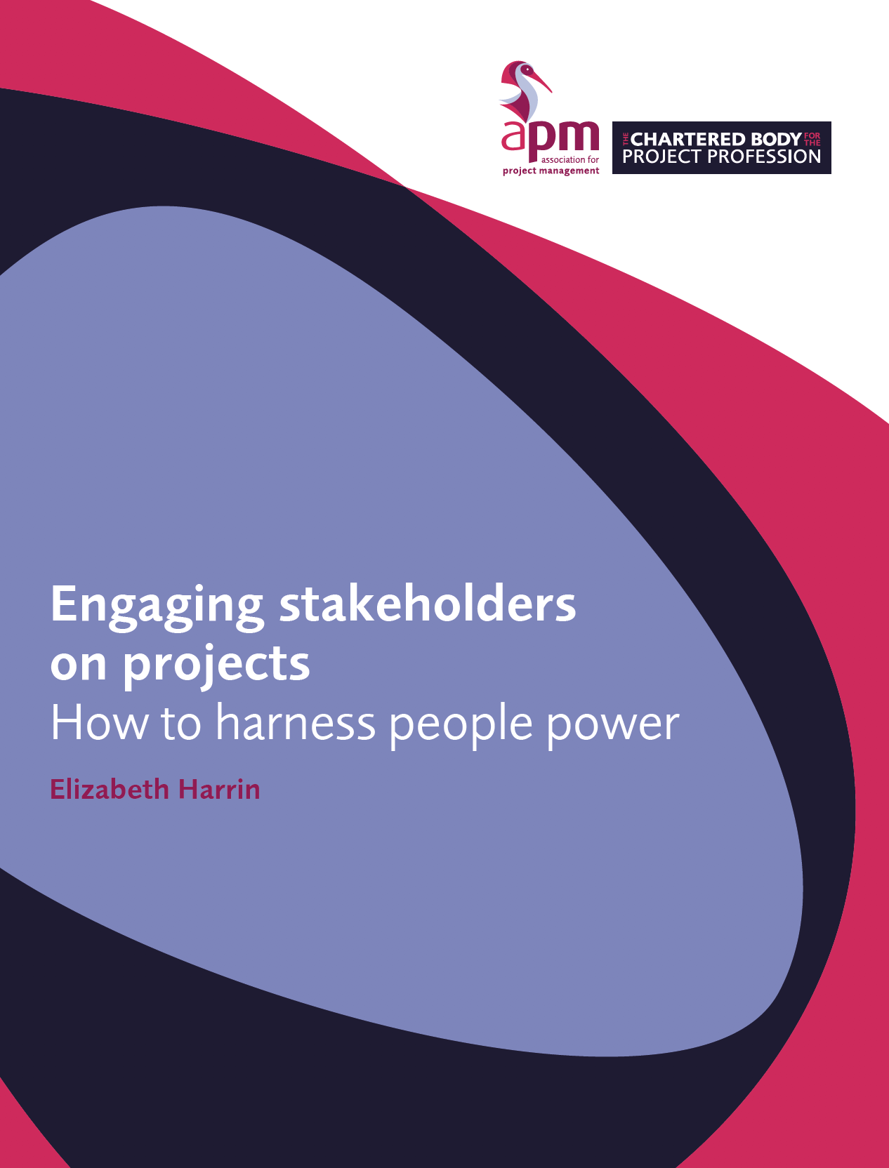 Engaging stakeholders on projects - How to harness people power