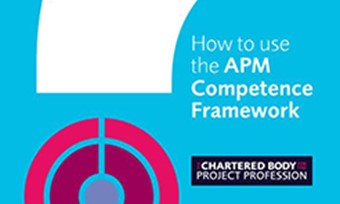 Using APM's Competence Framework just got easier