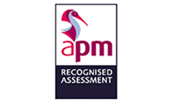 Shell named as the first corporate organisation to achieve a  recognised assessment for APM Chartership