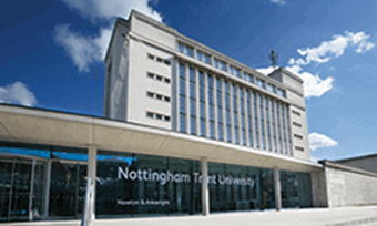 A university world first - Nottingham Trent University achieves Recognised Assessment for project management chartership