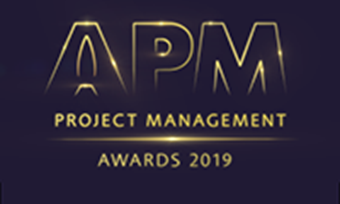 APM Project Management Awards 2019 finalists announced