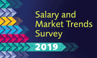 Salary and Market Trends Survey reveals positive outlook and suggests a 'weather-proof' career choice