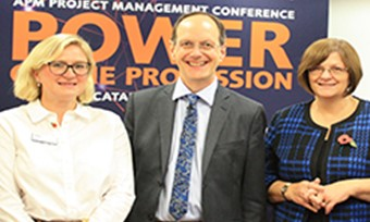 Power of the profession conference series kicks off in Manchester
