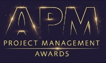 Winners announced at APM Project Management Awards 2020