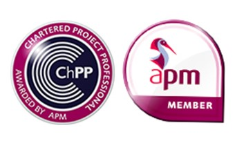 New to APM: Digital badges