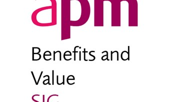 Reinventing webinars: Creating value through high quality online meeting design, APM Volunteer Achievement Awards 2020 nominee