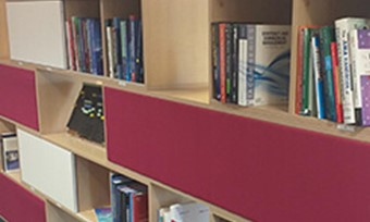 The Knowledge Collection now available to members at APM's head office